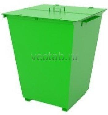 Контейнеры для мусора - уличный # 0047