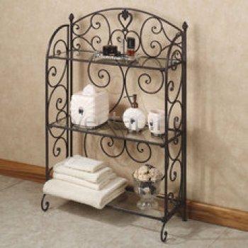 Кованая мебель  #0001