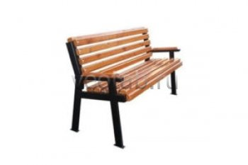 Садовая скамейка #0007