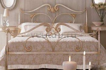 Кованые кровати #17