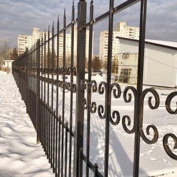 Забор  №413