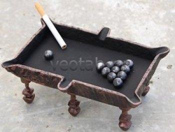 Кованый подарок #014 (пепельница)