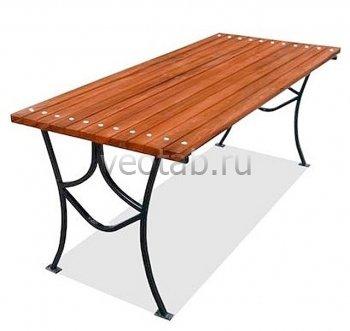 Столы ( Садовые и кованые ) # 00003