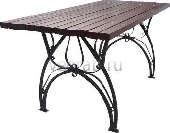 Столы ( Садовые и кованые ) # 00005