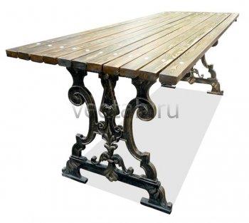 Столы ( Садовые и кованые ) # 00010