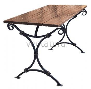 Столы ( Садовые и кованые ) # 00011