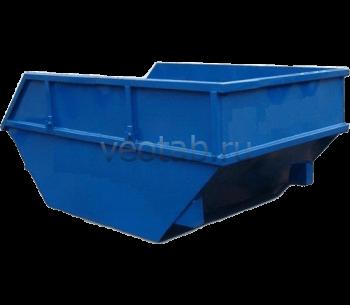 Контейнеры для мусора - уличный # 0049