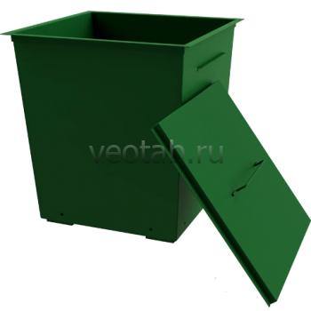 Контейнеры для мусора - уличный # 0053