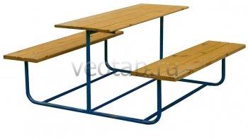 Столы ( Садовые и кованые ) # 00014