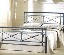 Кованые кровати #7