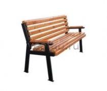 Садовая скамейка #0000111