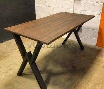 Лофт мебель #00003 (стол обеденный)