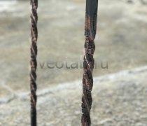 Купить мангал #0126 (разборный)