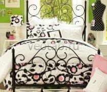 Кованые кровати #9