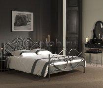 Кованые кровати #14