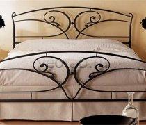 Кованые кровати #11