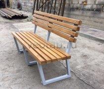 Садовая скамейка #00024