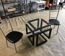 Лофт мебель #00005 (стол журнальный)