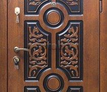 Входная дверь #4