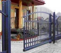 Ворота откатные  #6
