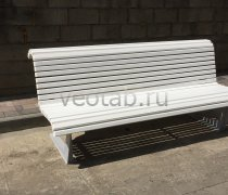 Садовая скамейка #00135
