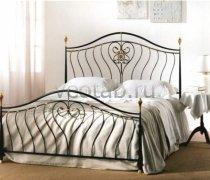 Кованые кровати #16