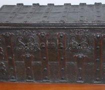 Кованые сундуки #038