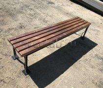 Садовая скамейка #00125