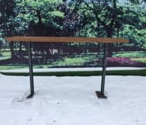 Садовая скамейка #00014