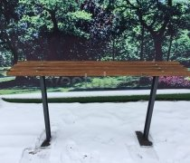 Садовая скамейка #00084