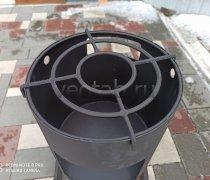 Купить печь #0504 решетка на печь
