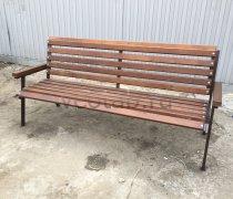 Садовая скамейка #00133