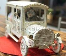 Кованый подарок #034 (Кованый Минибар/винница- Карета свадебная)