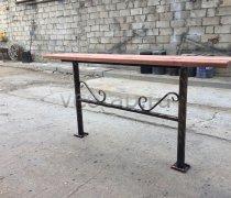 Садовая скамейка #00131