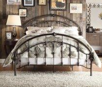 Кованые кровати #29