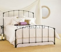 Кованые кровати #36