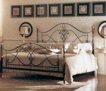 Кованые кровати #37
