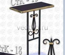 Стол кованный СтК-015