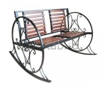 Садовая скамейка #00096