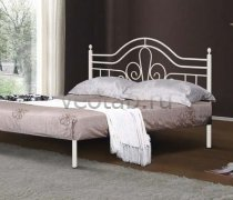 Кованые кровати #40