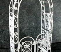 Кованые арки #10