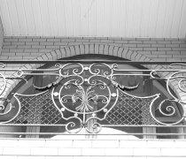 Кованые балконы #0046
