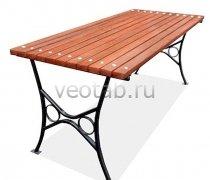 Столы ( Садовые и кованые ) # 00007