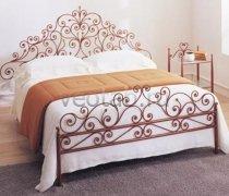 Кованые кровати #27