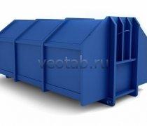 Контейнеры для мусора - уличный # 0051