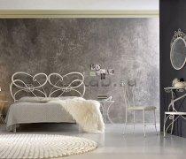Кованые кровати #30