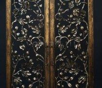 Кованые двери #37