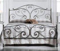 Кованые кровати #31