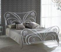 Кованые кровати #34