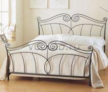 Кованые кровати #33
